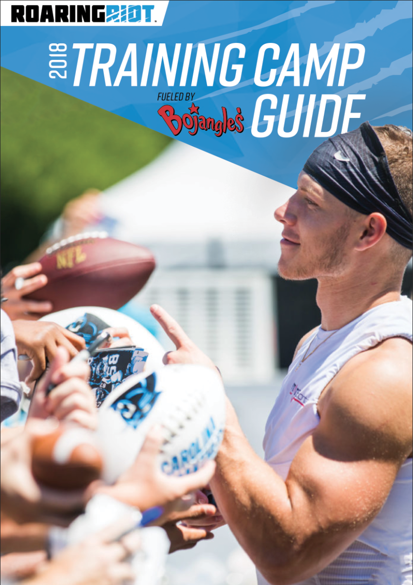 Training Camp Guide
