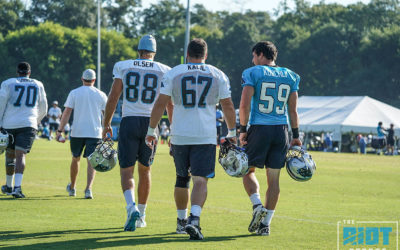 As One Panthers Era Closes, What Will The Next Bring?