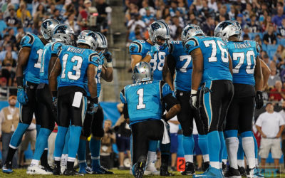 Panthers 53-Man Roster Projection