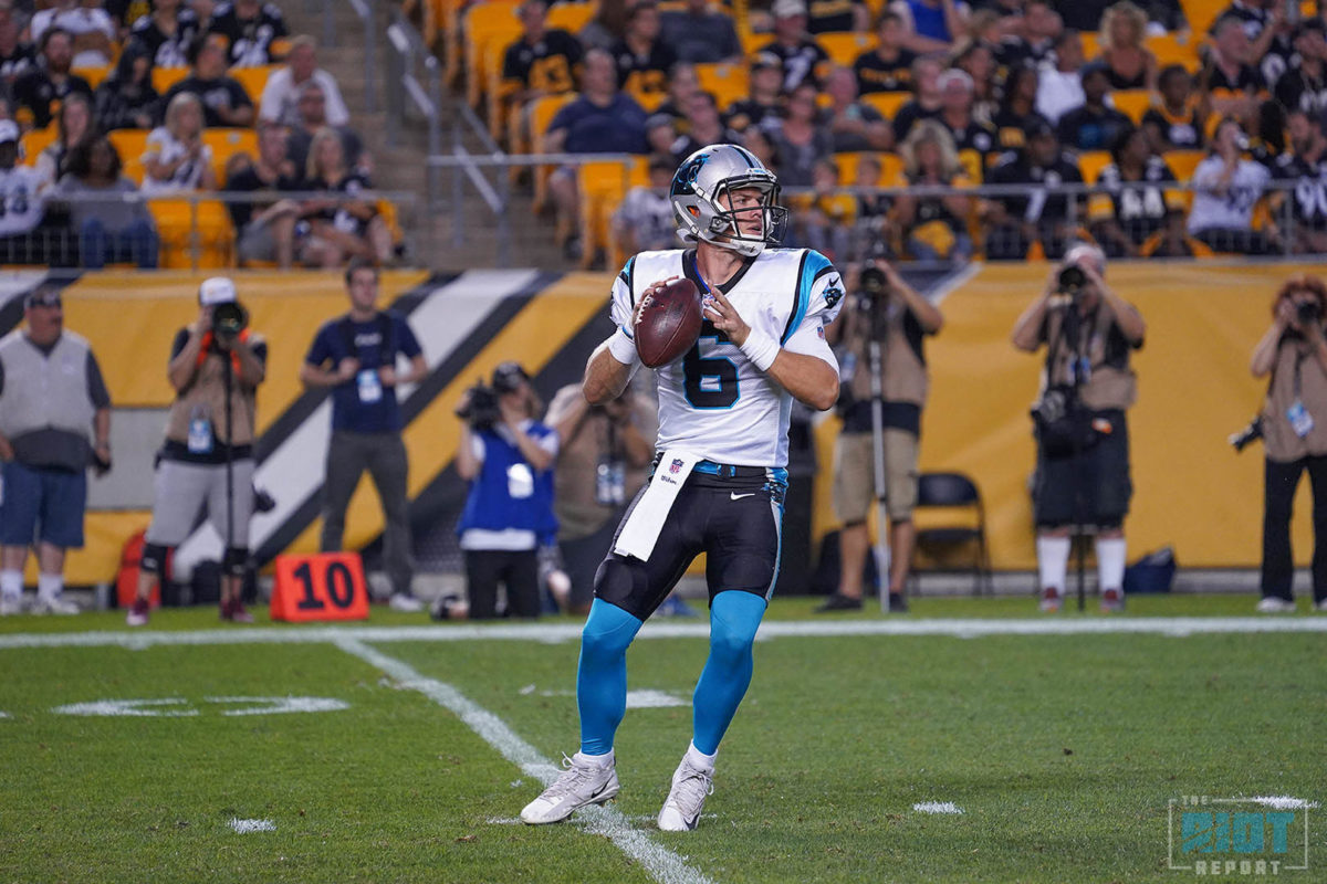 de235d101 Panthers 53-Man Roster Is Set – For Now | The Riot Report