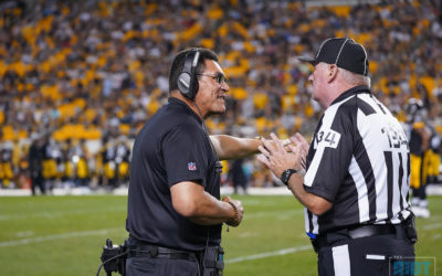Panthers Propose NFL Rule Change