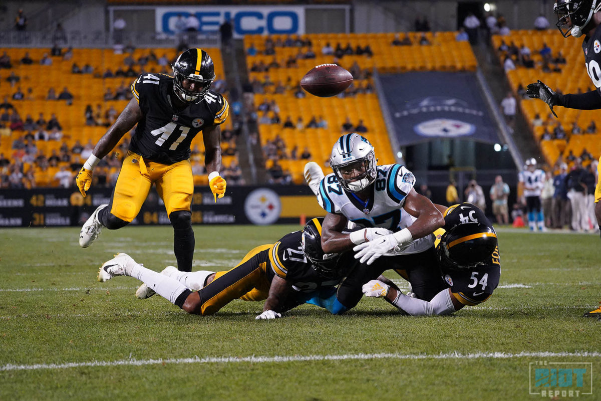 Photo Gallery  Carolina Panthers vs. Pittsburgh Steelers Preseason Week 4 a349c217e
