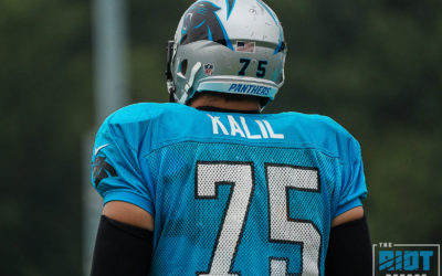 Matt Kalil Released Less Than An Hour After Daryl Williams Signing Becomes Official