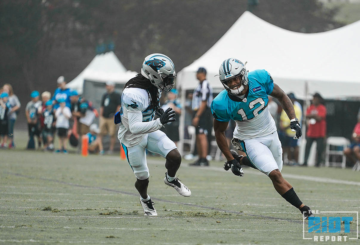 b8a79248a Every season fans and media alike get excited to see the rookie class  battle it out in training camp and while this season was no different from  a hype ...