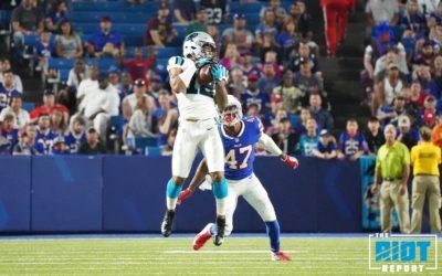 Rookie Reaction: Week 1 of the Preseason