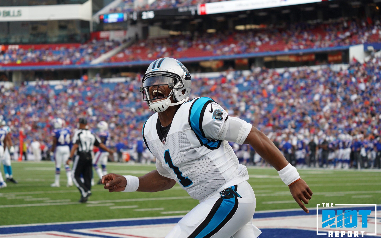 Carolina Panthers at Buffalo Bills Preseason Week 1 Report