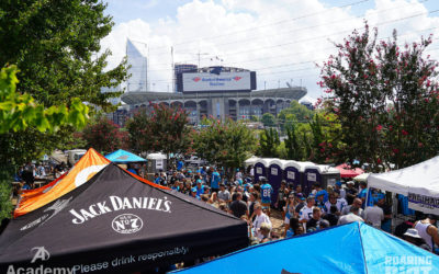 Photo Gallery: Carolina Panthers Home Opener Roaring Riot Tailgate Presented by Academy Sports & Outdoor