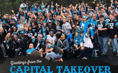 Photo Gallery: Roaring Riot's Capital City Takeover