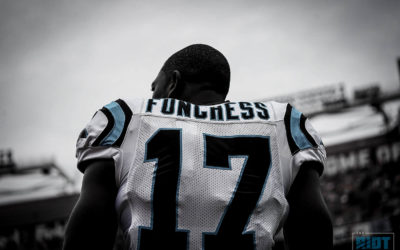 Photo Gallery: Carolina Panthers vs Washington Redskins