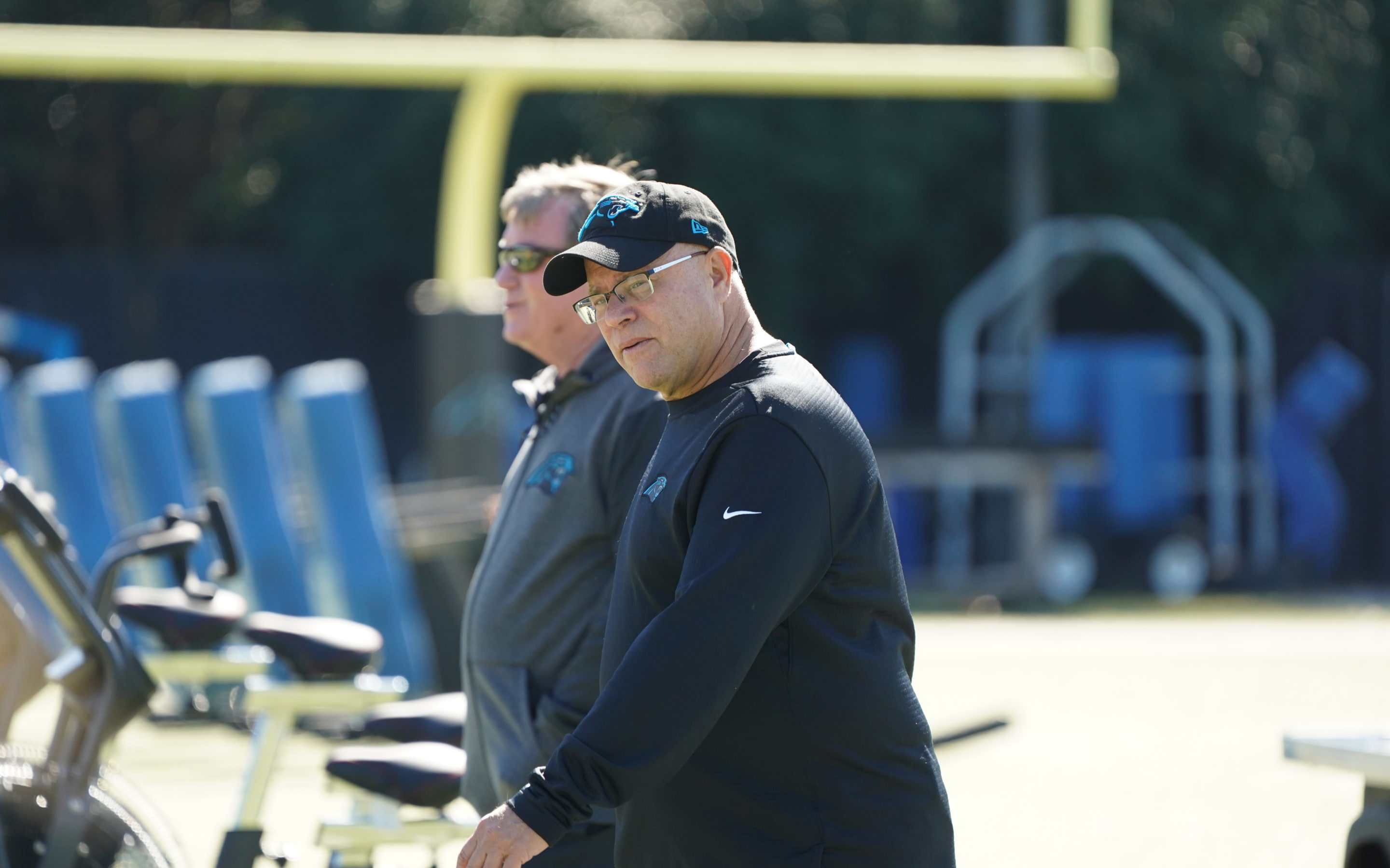 How The Panthers Coaching Search Is Set To Go