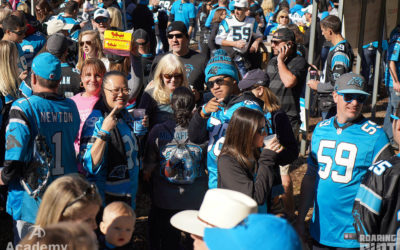 Photo Gallery: Roaring Riot Homecoming Weekend Presented by Academy Sports + Outdoor