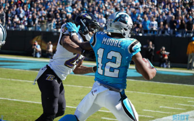 All-22 Review: DJ Moore's Big Day