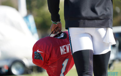 The Biggest Decisions Facing the Panthers On The Field This Offseason
