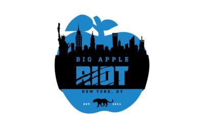 Get To Know A Roaring Riot Chapter: Big Apple Riot