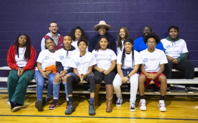 """If You Don't Dream It, It Can't Be Done"" – Cam Newton Speaks To Boys & Girls Club"