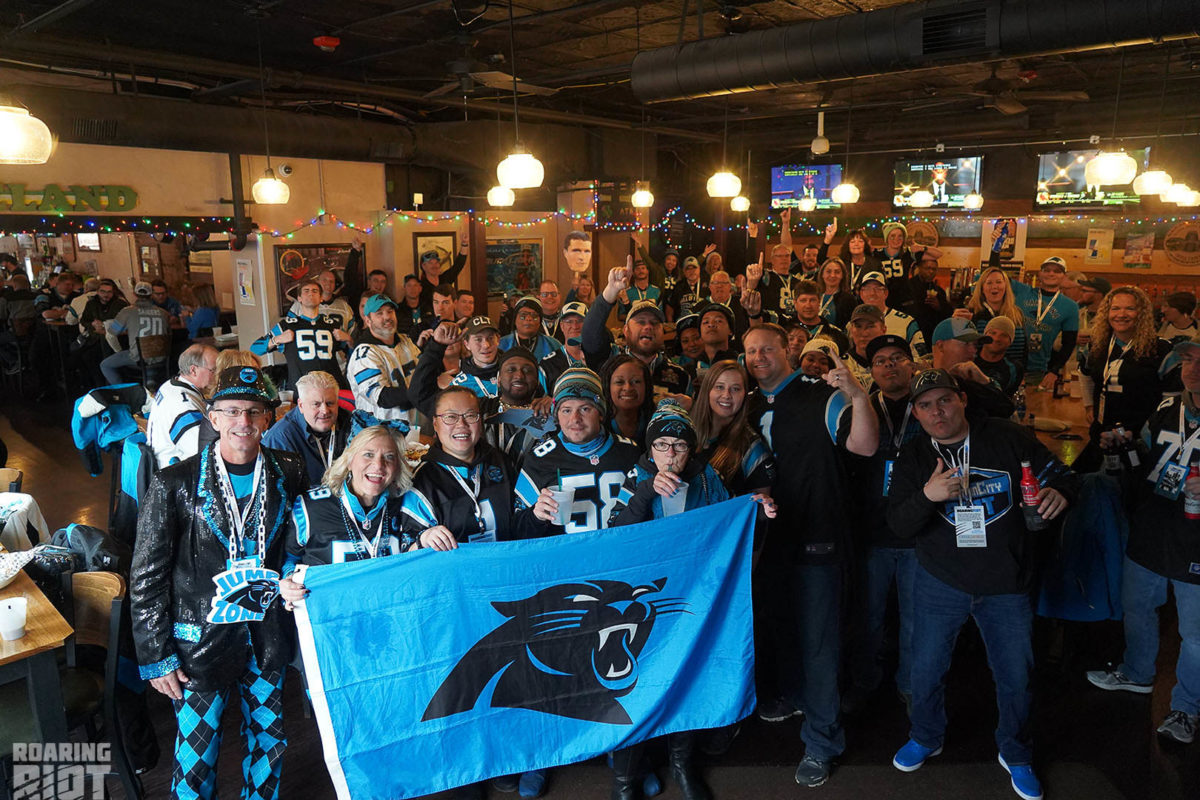 Photo Gallery: Roaring Riot Motor City Takeover