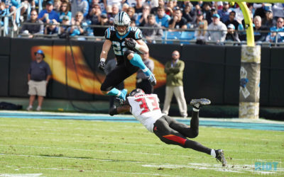If The Panthers Don't Beat Themselves, They'll Beat The Bucs