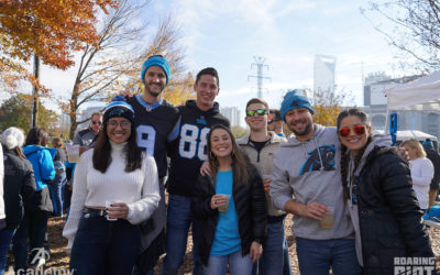 Photo Gallery: Week 12 Roaring Riot Tailgate