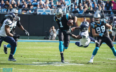 Photo Gallery: Carolina Panthers vs Seattle Seahawks