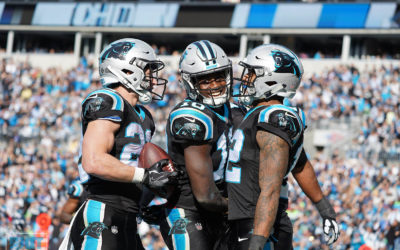 Fantasy Questions: A Panthers Fantasy Football Preview