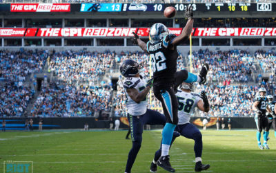 Dead Zone: What Ultimately Did In The Panthers Against The Seahawks