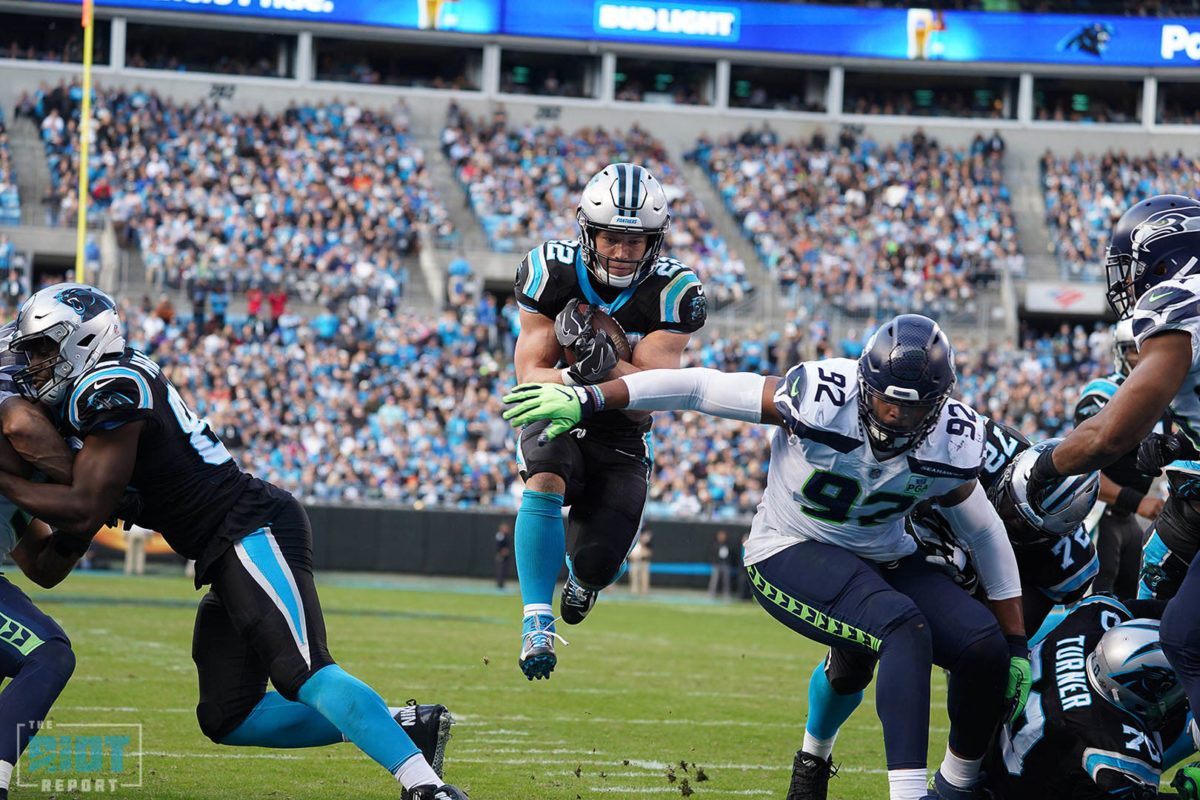 Fantasy Questions: Is Christian McCaffrey Worth the First Overall Pick?