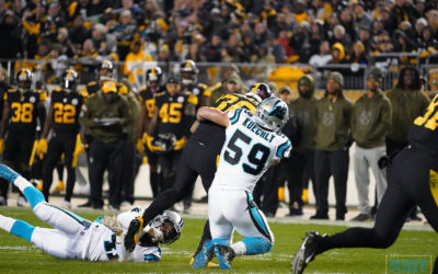 The Good, The Bad And The Inconsistent: The Panthers' Pass-Rush Story, Part Four