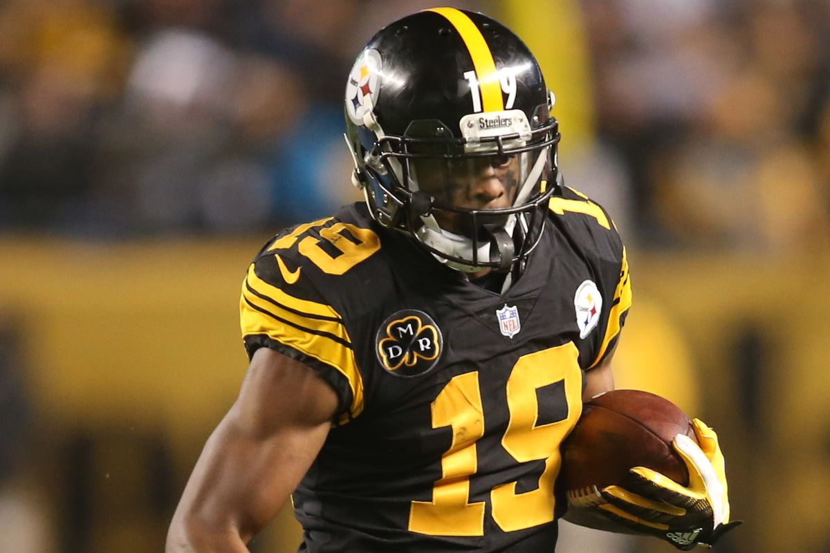 The Steelers Have A Ton Of Weapons – But There's a Weakness