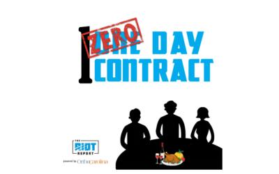 Week 12: Zero Day Contract