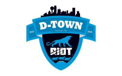 Get To Know A Roaring Riot Chapter: D-Town Riot