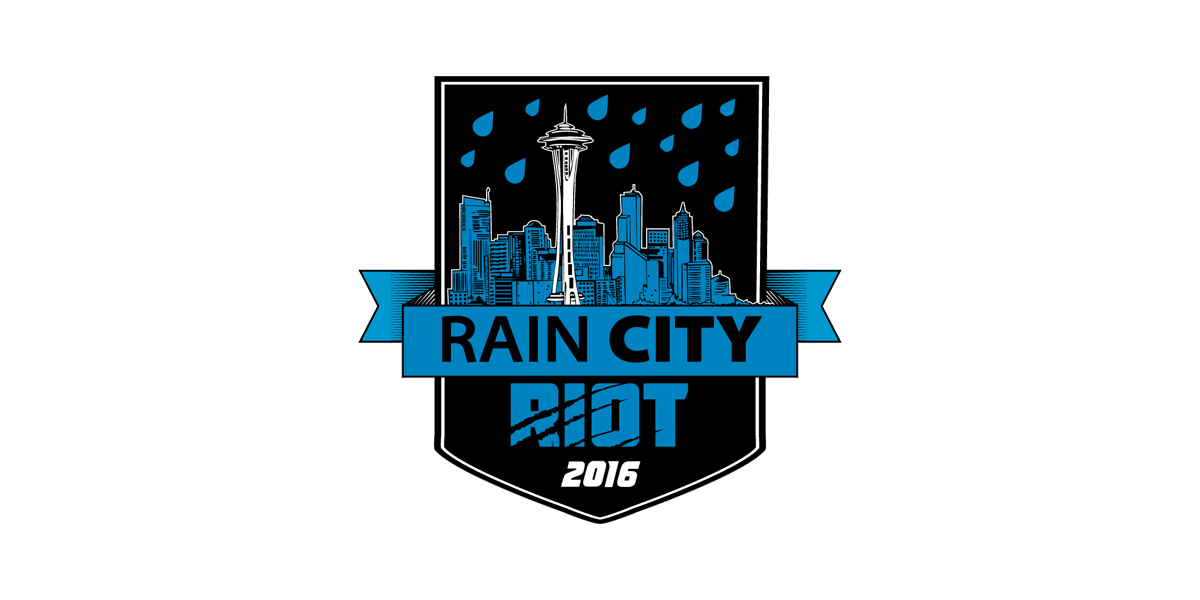 Get To Know A Roaring Riot Chapter: Rain City Riot