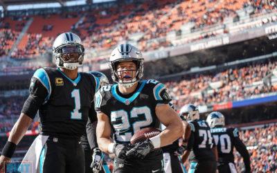 Panthers' Postmortem 2018: Offense