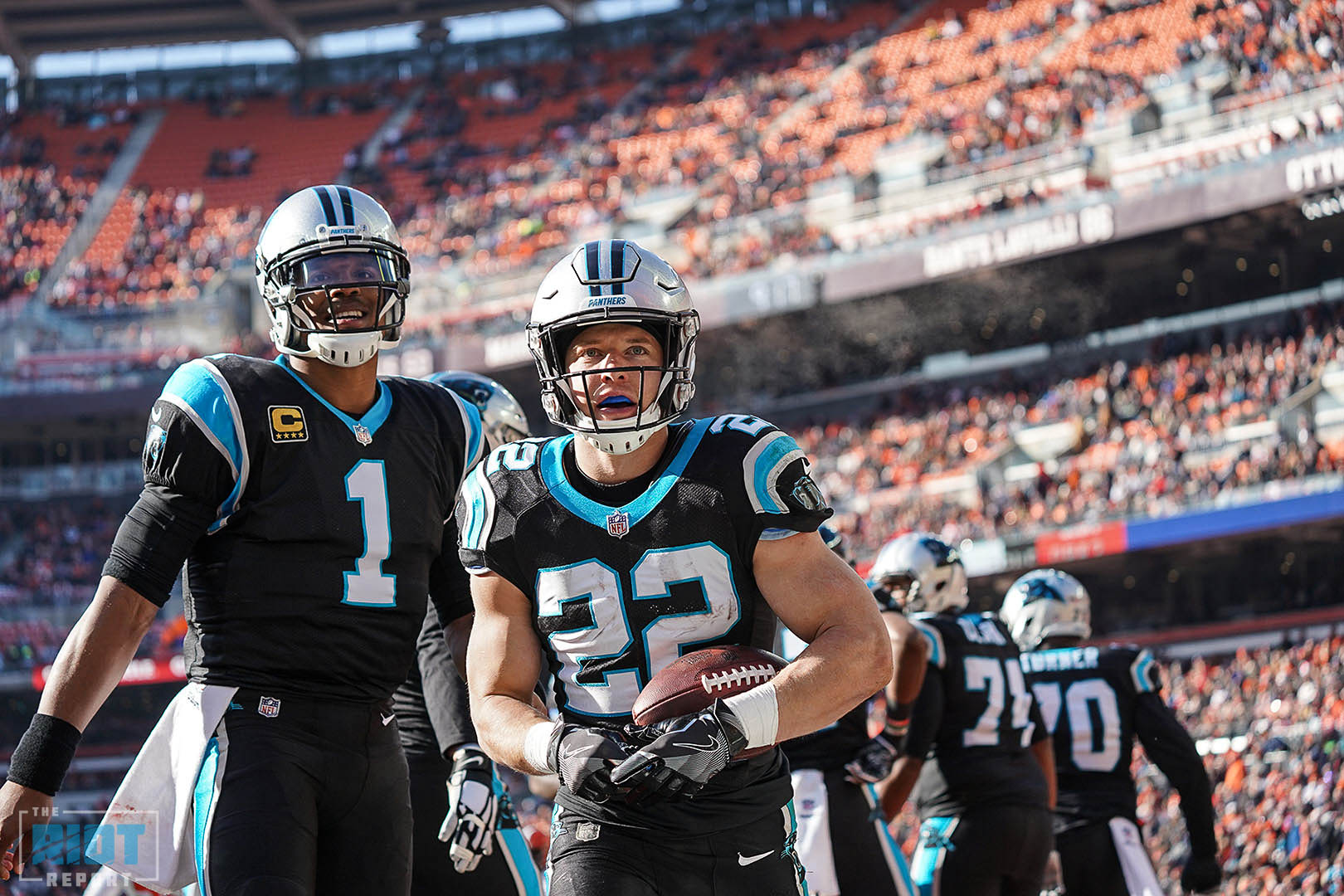 Panthers' Postmortem 2018: Offense