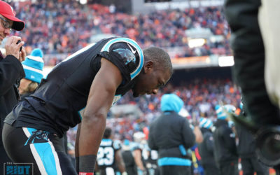 Mistakes, Mistakes, Mistakes: How The Panthers Beat Themselves Again in Cleveland