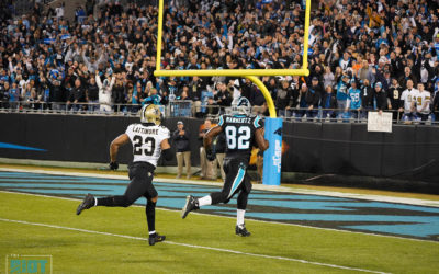 Photo Gallery: Carolina Panthers vs New Orleans Saints