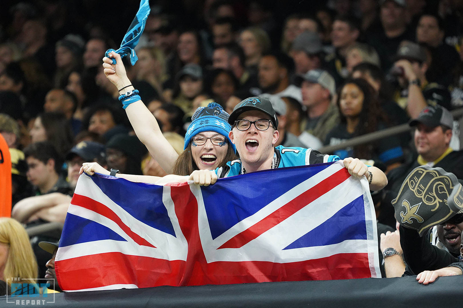 Roaring Riot Has Huge Plans For This Weekend In London
