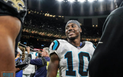 Five Panthers Who Need To Make The Leap in 2019
