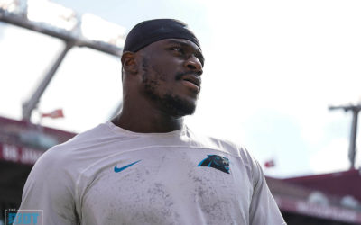 """""""Stars Are Aligning"""" For Efe Obada As He Returns To London"""