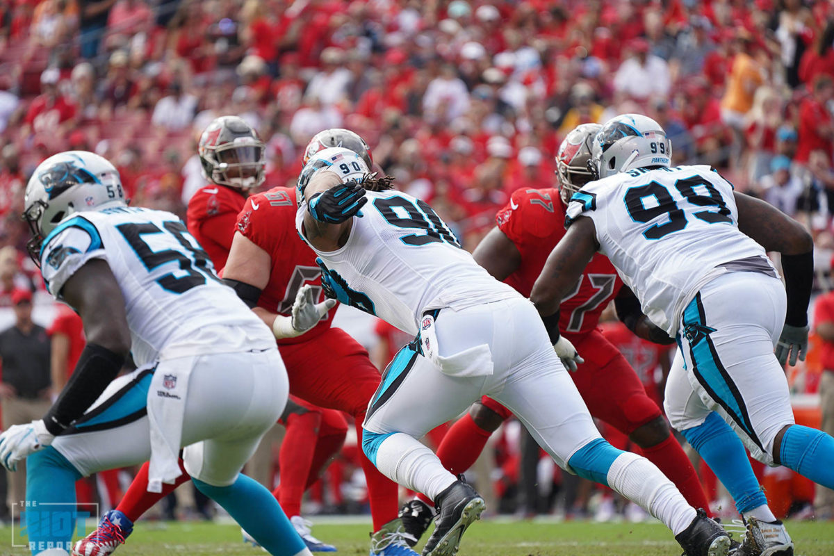 What Would a 3-4 Panthers Defense Look Like?