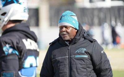 Panthers RB Coach Jim Skipper To Retire – Replacement Hired From College Ranks