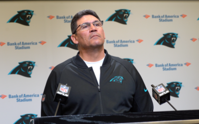 """""""No One's Exempt"""": How The Panthers Are Moving Forward After Coaching Changes"""