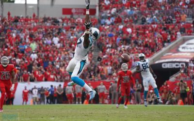 Carolina Panthers vs. Tampa Bay Buccaneers Week 13 Report