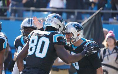 Atlanta Falcons vs. Carolina Panthers Report