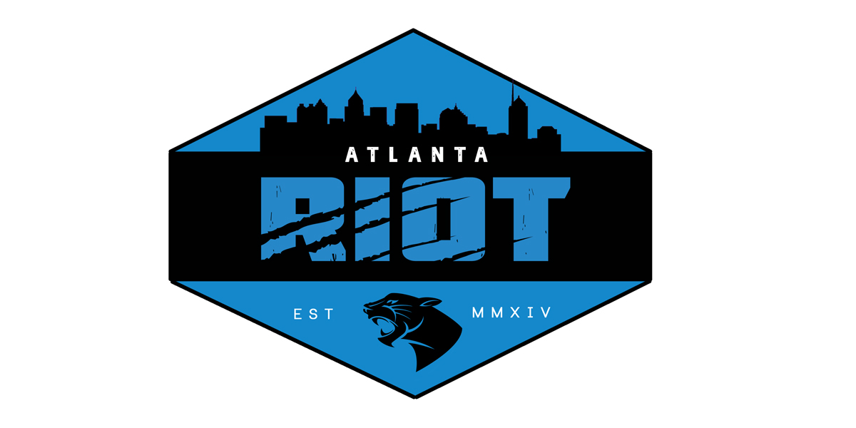 Get To Know A Roaring Riot Chapter: Atlanta Riot