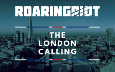London Calling: Panthers Heading Across The Pond In 2019