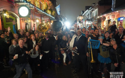 Photo Gallery: Roaring Riot | Big Easy Takeover