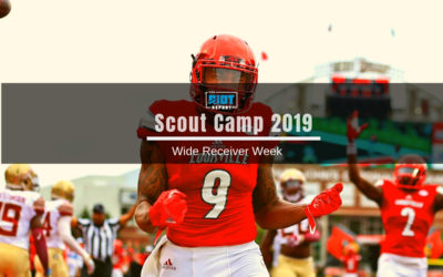 Scout Camp Film Breakdown 2019: Jaylen Smith