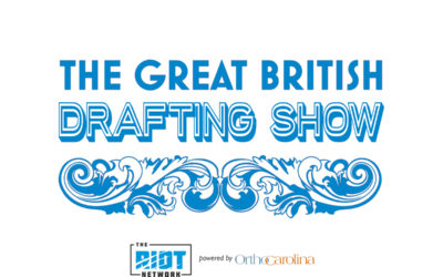 The Great British Drafting Show: Offensive Line