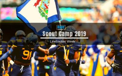 Scout Camp Film Breakdown 2019: David Long