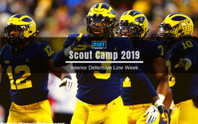 Scout Camp 2019 Film Breakdown: Rashan Gary